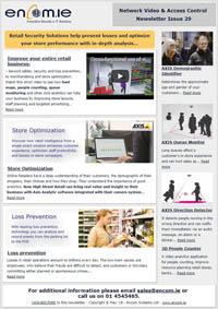 Security Services / Encom Blog