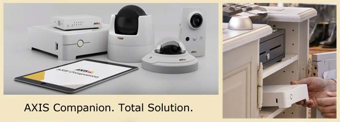 axis cameras encom blog. Black Bedroom Furniture Sets. Home Design Ideas