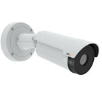 Axis Q29 Series Temperature Alarm Cameras