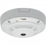 AXIS M3007-P Network Camera Single-sensor fixed mini dome with 360°/180° view.